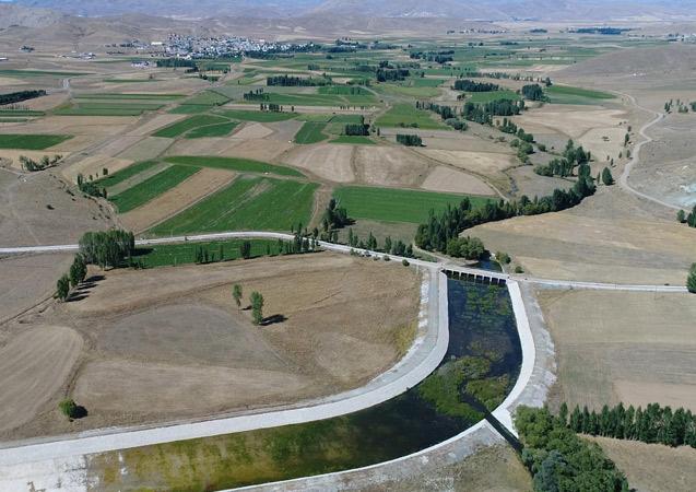Demirözü'nde 17 köyde tapu tescil çalışmaları tamamlandı