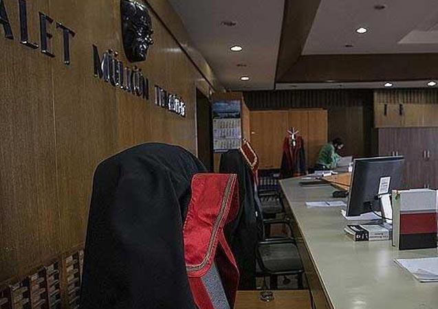 Karabük'te FETÖ sanığına 6 yıl 3 ay hapis cezası verildi