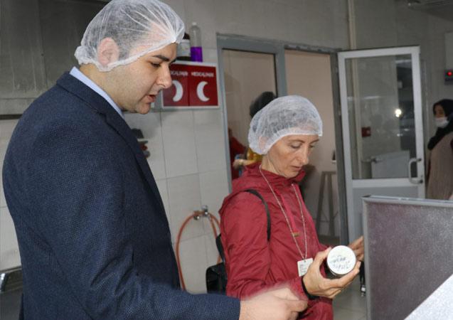 Samsun'da işletmelere ceza yağdı