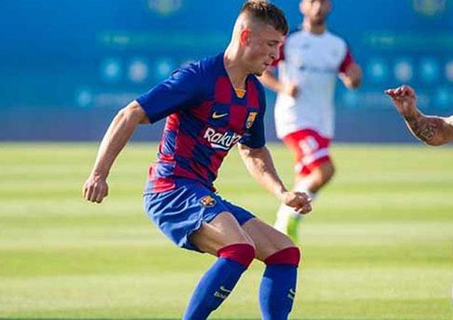 Barcelona'dan Süper Lig'e transfer