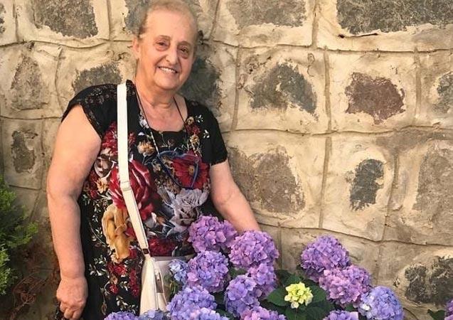Antrenör Çetin Renda'nın eşi vefat etti