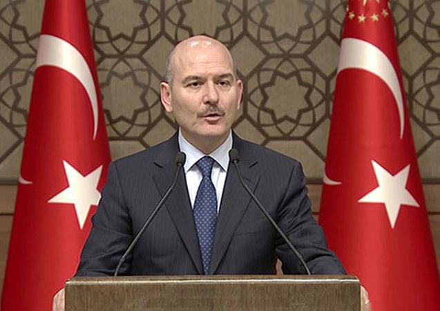 Bakan Soylu açıkladı: 281 terör olayı başlamadan engellendi