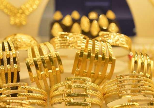 Serbest piyasada altın fiyatları 02.01.2020