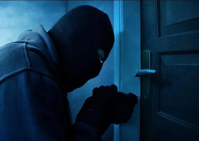 Jandarmadan hırsızlara geçit yok