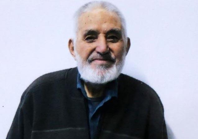86 yaşındaki 'ağır hasta' hükümlü tahliye bekliyor