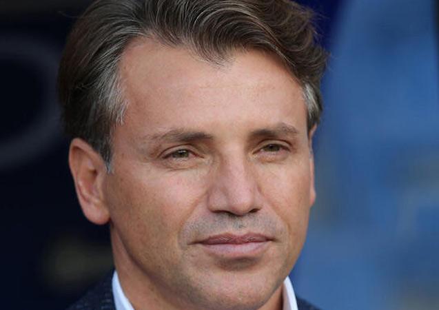Antalyaspor'un yeni teknik direktörü açıklandı