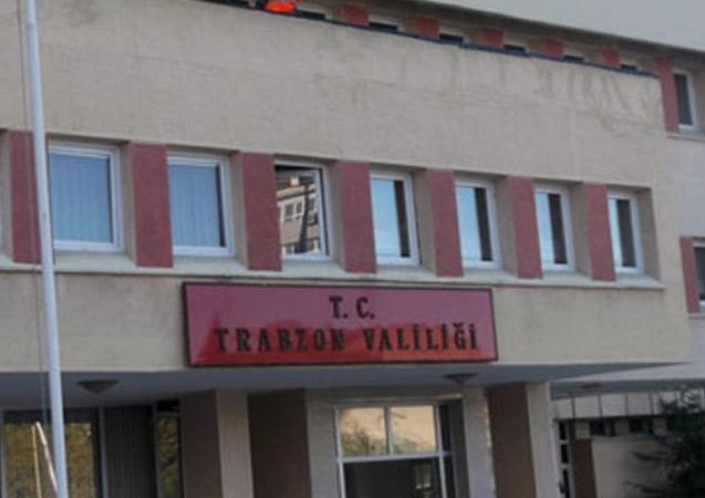 Trabzon'da valiliğin adını kullanarak dolandırıcılık yaptılar!