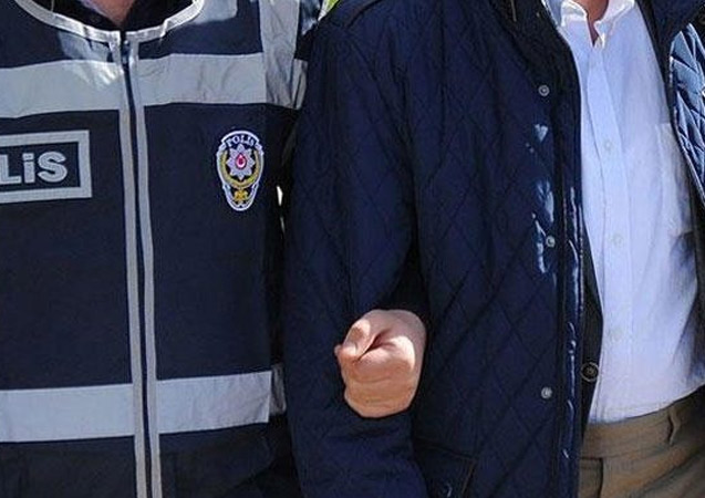 Trabzon dahil 6 ilde FETÖ operasyonu
