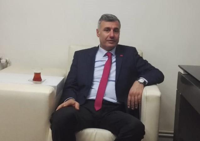 CHP Ortahisar ilçe başkan adayı Şenol Çoban: Ne yapacağımızı biliyoruz!