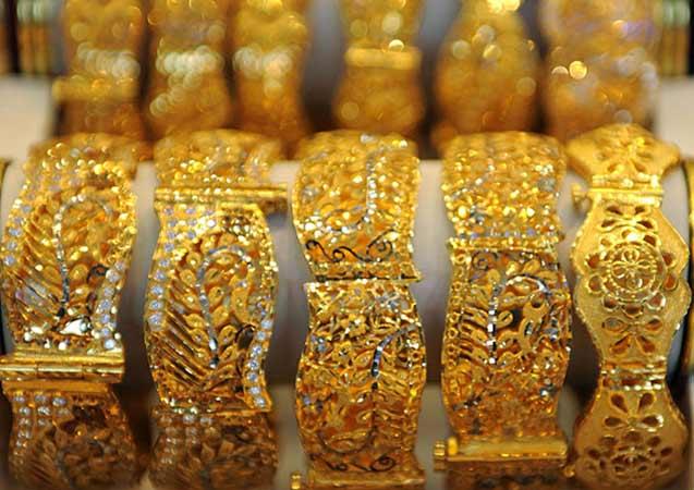Serbest piyasada altın fiyatları 07.01.2020