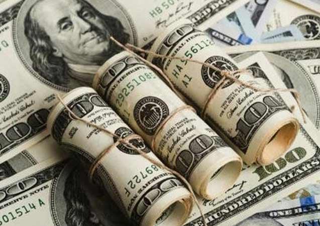 Serbest piyasada döviz fiyatları 07.01.2020