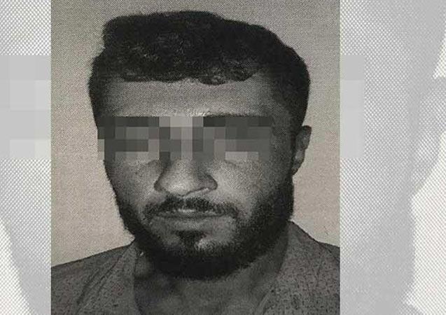 Şehitlerin cenazesini kaçıran teröristle ilgili flaş gelişme