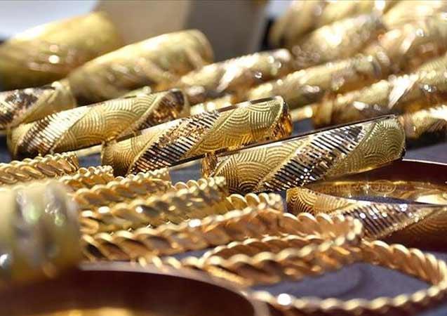 Serbest piyasada altın fiyatları 08.01.2020