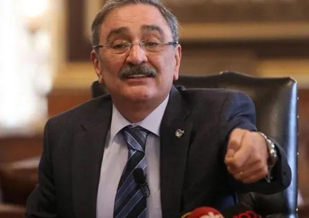 Sinan Aygün'ün kardeşi CHP'den istifa etti...