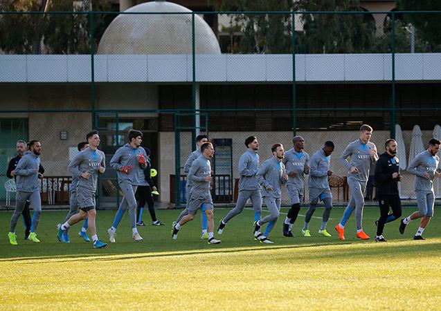 Başkan açıkladı: Trabzonspor'a bir transfer daha...