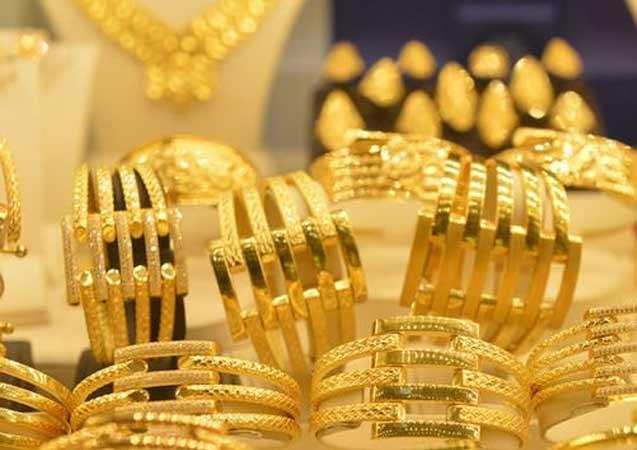 Serbest piyasada altın fiyatları 09.01.2020