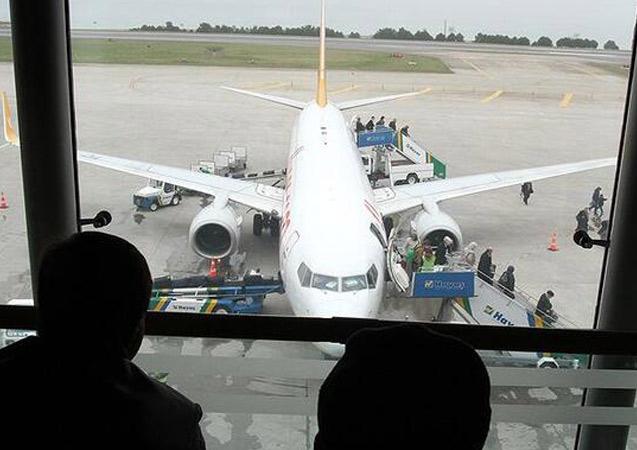 Trabzon Havalimanı'nı 2019'da kaç kişi kullandı?