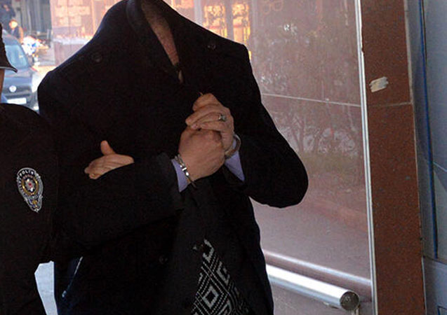 Bulduğu çantadaki 5 bin 500 lirayı harcayan kişi yakalandı