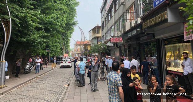 İstanbul'da deprem sonrası açıklamalar peşpeşe geldi!