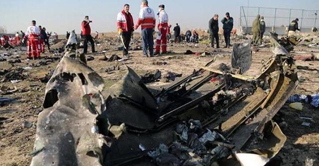 Resmen açıklandı! Uçak vuruldu