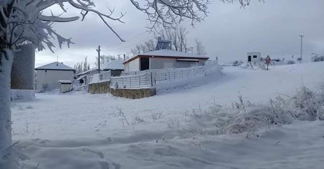 Doğu Karadeniz'de kuvvetli yağmur ve yoğun kar uyarısı