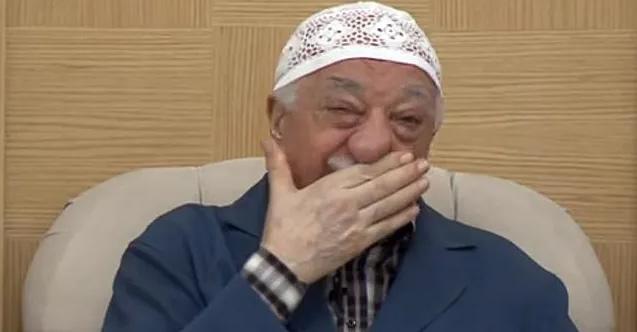 FETÖ elebaşı Gülen'in kod adları deşifre oldu