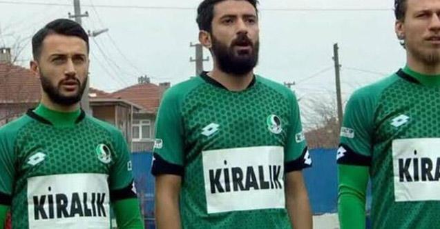2. Lig ekibinin sponsor tepkisi ters tepti: Özür dileriz!