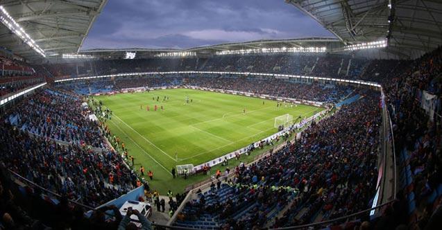 Trabzonspor Denizlispor maçı biletleri satışa çıktı