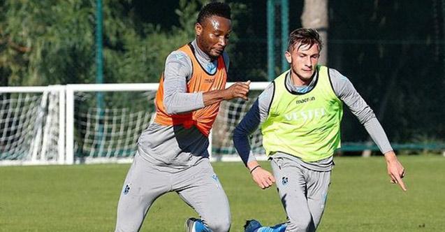 Trabzonspor yeniden başlıyor