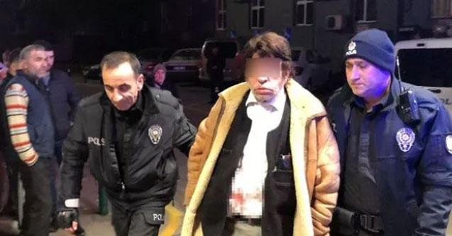 Öz kızını 14 yerinden bıçakladı, savunması pes dedirtti