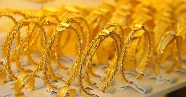 Serbest piyasada altın fiyatları 14.01.2020