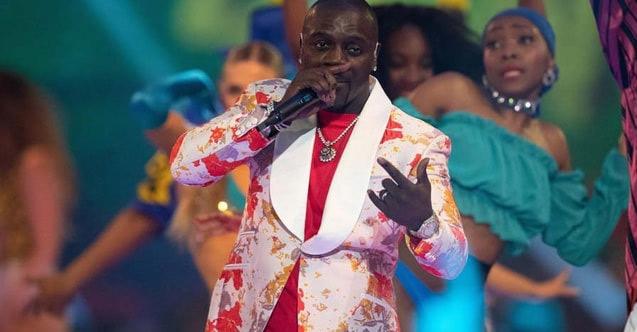 Akon kendi şehrini kuruyor!