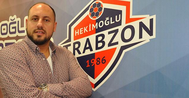 """Semin Hekimoğlu: """"Zirve için zorlu virajı dönmeliyiz"""""""