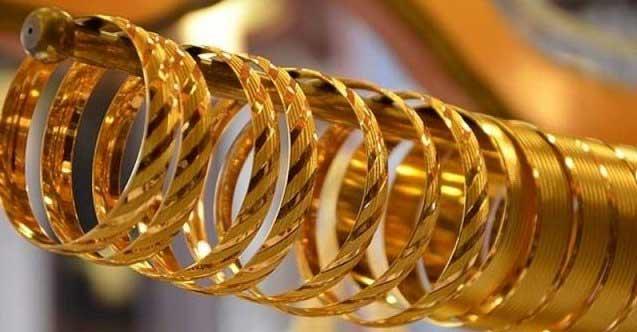 Serbest piyasada altın fiyatları 15.01.2020