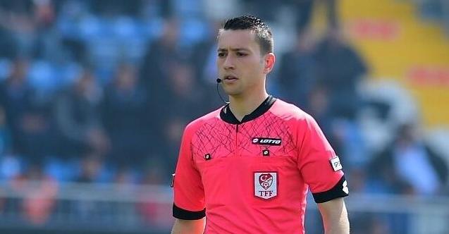 Trabzonspor Kasımpaşa maçının hakemi açıklandı