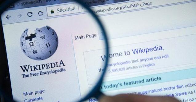 Wikipedia'nın erişiminin engellenmesi kararı kaldırıldı