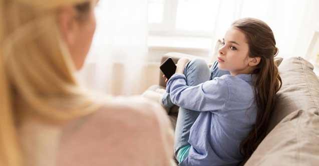 Çocuklarda 'erken ergenlik' alarmı