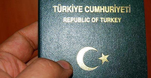 Avukatlara 'yeşil pasaport' düzenlemesi yayımlandı