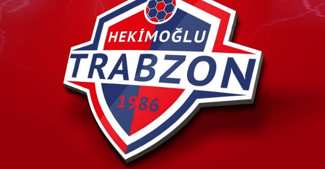 Hekimoğlu Trabzon Afyon'a gitti