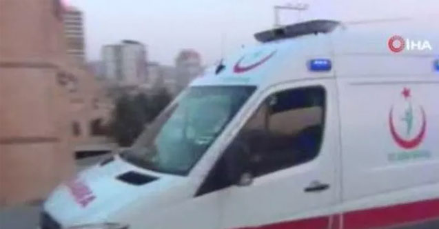 Karne günü kan aktı! Mardin'de kız öğrencilerin bıçaklı kavgası