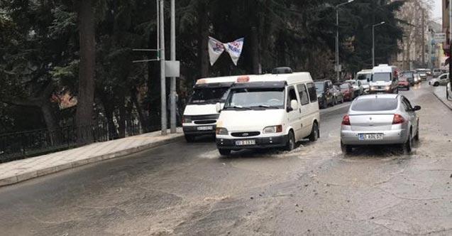 Trabzon'da bu yollar trafiğe kapatılacak