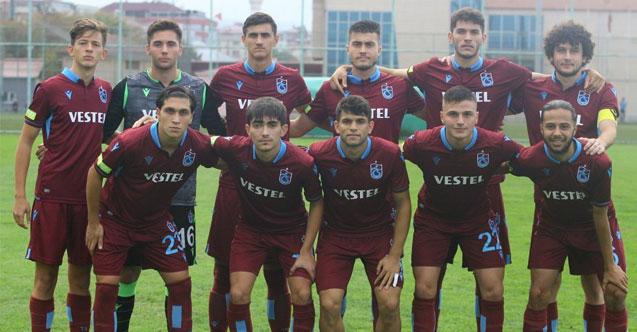 Trabzonspor'un gençleri Kasımpaşa'yı farklı geçti