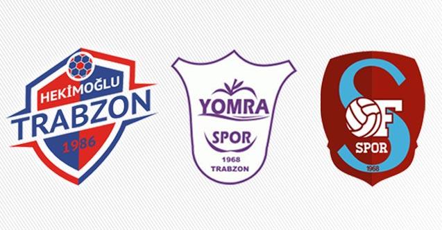 Trabzon takımlarında son durum – Canlı Takip