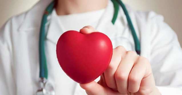 Kalp sağlığı için potasyumdan zengin besinleri tüketin!