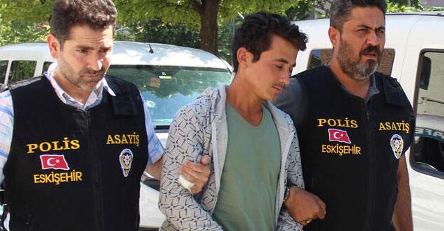 Korkunç cinayeti anlattı: 'Cesedi böldüm ve bavullara koydum'