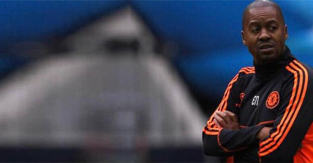 Trabzonspor'a Chelsea'den yardımcı antrenör geliyor