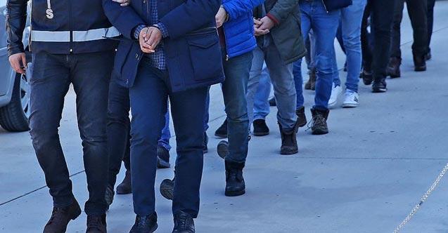 5 ilde FETÖ soruşturması: 22 gözaltı kararı