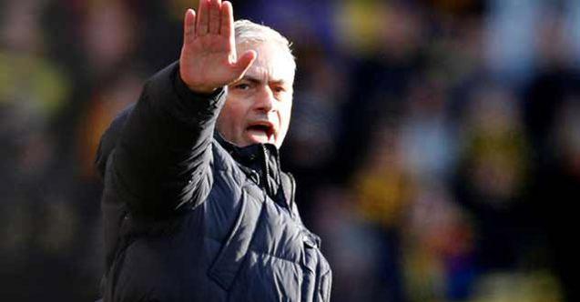 En çok para harcatan isim Mourinho