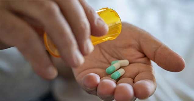 """""""Grip hastalarına antibiyotik önermiyoruz"""""""