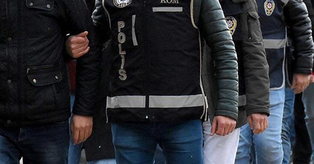 İstanbul'da FETÖ operasyonu: 13 gözaltı